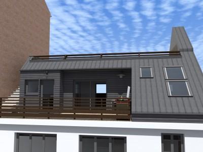Construction maison bio
